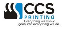 CCS Printing