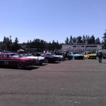 Pacific Northwest Historics - Vintage Car Races 1