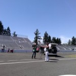 Pacific Northwest Historics - Vintage Car Races
